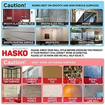 HASKO accessories Powerful Vacuum Suction Cup S... - $50.06