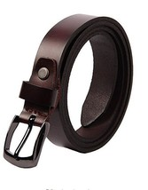 West Leathers Women's Leather Belt - $17.33