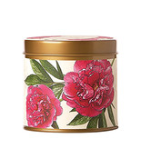 Rosy Rings Peony & Pomelo Soy Tin Candle 8oz - $27.00
