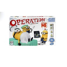 Operation Despicable Me 2 Silly Skill Game - $38.61