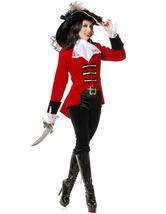 Sexy Pirates Halloween costume - $30.00