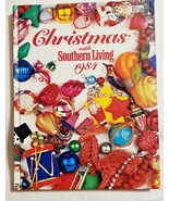 Christmas with Southern Living 1984 by Shelley Stewart & Jo Voce Recipes... - $9.64