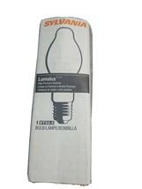 SYLVANIA Lumalux ET23.5 LU100/ECO S54 100W High Pressure Sodium Bulb lig... - $10.70