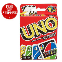 UNO Card Game - US Seller - Ship Fast - Free Shipping - $17.09