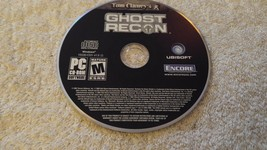 Tom Clancy's Ghost Recon:  (PC, 2007) - $0.96