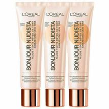 L'Oreal Bonjour Nudista Awakening Skin Tint 30ml - Choose Shade - $7.21