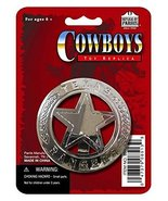 Texas Ranger Badge - ST - $6.33