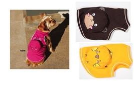 Sac à Dos T-Shirt pour Chiens - XS - L - Store Petit Friandise ou Doggy Sac - $11.53+