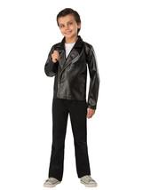Rubie's Costume Boys Grease Jacket Costume, Large, T-Birds - $65.51