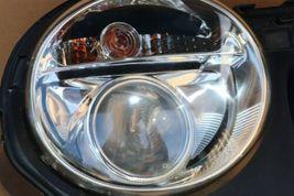04-07 Jaguar XJ8 XJR VDP Headlight Lamp HID Xenon Passenger Right RH - POLISHED image 5
