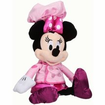 "Disney Junior Minnie Baker 9"" inches - New with Tags - $4.44"