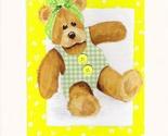 Teddy girl 2 thumb155 crop