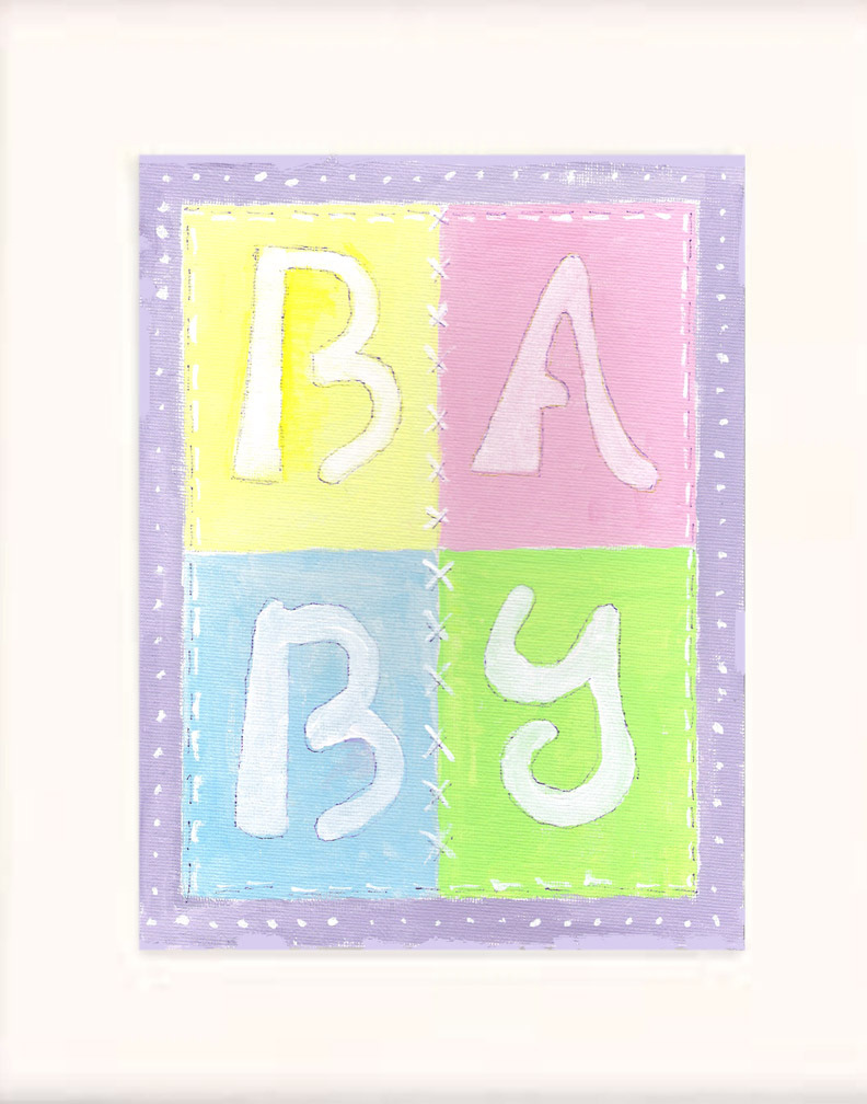 Baby art2