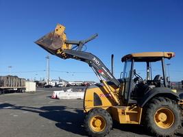 2012 JOHN DEERE 310J FOR SALE IN NOVATO, CA 94947 image 1