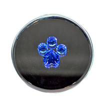 Pawprint Mirror Magnet image 6