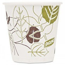 DIX45PATH - Pathways Wax Treated Paper Cold Cups, 3 Oz - $90.51