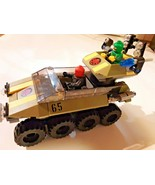Lego Marvel Superheroes Avengers Captain America vs Hydra -2 minifigs+ v... - $34.60