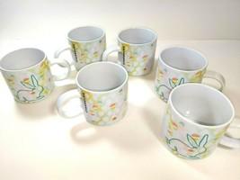 Starbucks Easter 2018 Limited Edition Bunny Ceramic Coffee Mug Spring 12... - $29.64