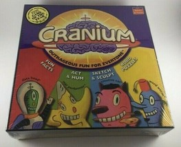 Cranium Board Game of The Year 2004 - $10.88