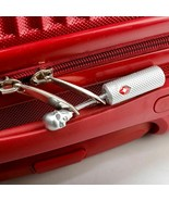 Luggage Lock Tsa Safe Tool Travel Padlock Security Bag Key Approved Case... - $9.99