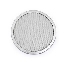 Star Foodservice 50684 Seamless Aluminum Pizza Screen, Commercial Grade,... - $8.35