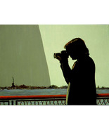 The Viewfinder II (An Original View of New York... - $1,800.00