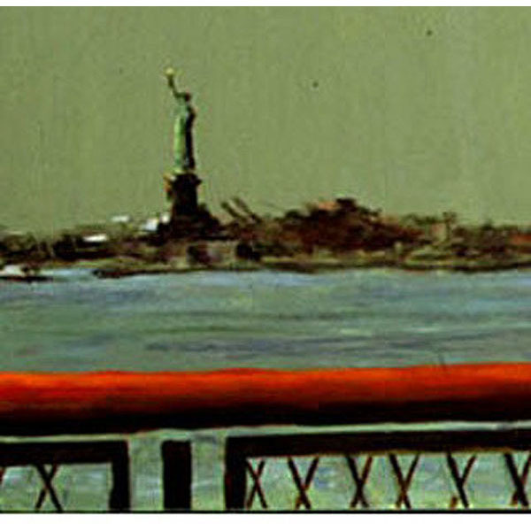 The Viewfinder II (An Original View of New York City)