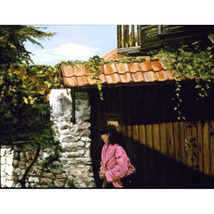 Shadows, Nessebur (Original Landscape of Bulgaria) - $1,300.00
