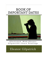 Book of  Important Dates  (Permanent Calendar) - $10.00