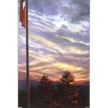 From Holmenkollen Park (Landscape of Norway) - $1,200.00