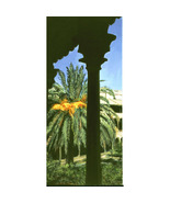 At Pedralbes Monastery ( Landscape of Spain)I - $1,700.00