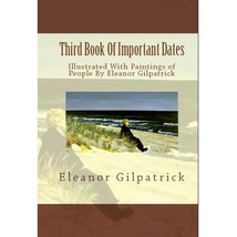 Third Book of Important Dates (Permanent Calendar) - $10.00