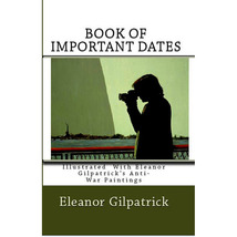 (The  First) Book  Of Important Dates (Permanent Calendar) - $10.00