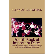 Fourth Book of Important Dates (Permanent Calendar) - $10.00