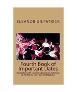 Fourth Book of Important Dates (Permanent Calen... - $10.00