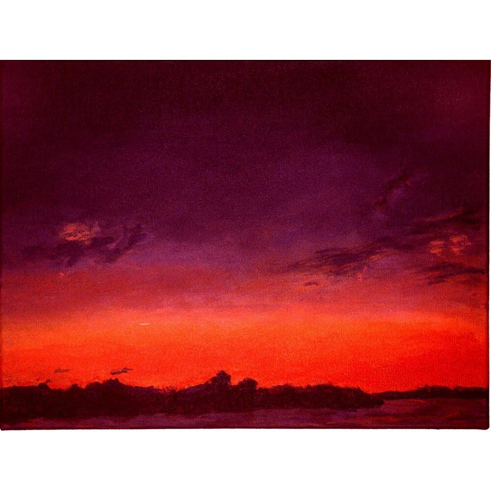 Sunsetonfortponds1000quare
