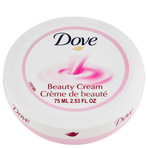 Dove Beauty Cream 75 ml  - $5.25