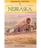 History NE- Roadside History of Nebraska book b... - $6.99