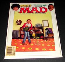 MAD Magazine 256 July 1985 Joan Collins Eddie Murphy Beverly Hills Cop E... - $14.99