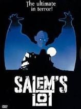 Salem's Lot - DVD ( Ex Cond.) - $9.80