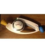 BOP IT! Talking Handheld Electronic Reflex Game White 2008 C-290B - $10.00