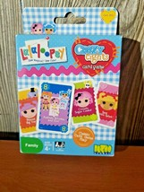 LALALOOPSY CRAZY EIGHTS CARD GAME CLASSIC CARD GAME NEW - $12.99