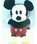DISNEY PARKS  MICKEY MOUSE CORD  PLUSH TOY DOLL - $24.99