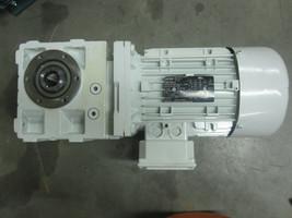 Lenze GSS05-2M-HAR100C12 Gear Motor New - $692.01