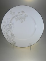 Lenox Paisley Bloom Accent Luncheon Plate - $22.68