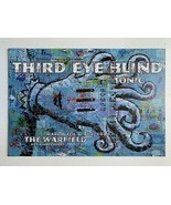 Mint Third Eye Blind Warfield Fillmore Poster 3EB - $25.99