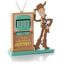 Hallmark PIX2014 Disney Pixar Toy Story Woody Perpetual Calendar - $19.50