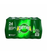 Perrier Sparkling Natural Mineral Water, 16.9 Fl. Oz Pack of 24 - FREE SHIP - $27.71