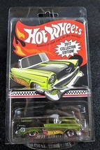 2017  Hot Wheels  '56 Chevy Convertible Kmart Exclusive Collector Mail I... - €19,64 EUR