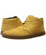 Men's Shoes Timberland Groveton Leather & Fabric Chukka Sneakers TB0A111... - $76.99